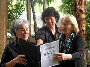 Divine Music for the Soul by Sunshine Coast Oriana Choir