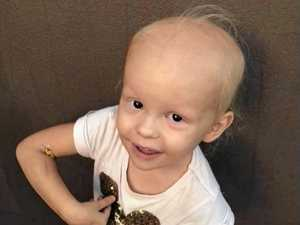 LITTLE LACIE: Girl's mystery illness finally diagnosed