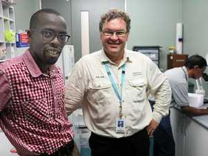 International health partnership bridging the divide