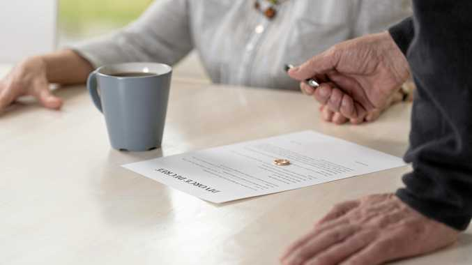 LEGAL LESSON: What happens if your partner is your Enduring Power of Attorney and you divorce?
