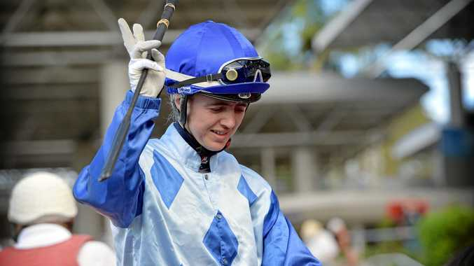 Jockey accused of throwing race vindicated after long fight