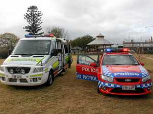 Bites, crashes, falls: CQ emergency services to the rescue