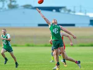 Gladstone shows positive signs against Brothers