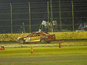 GALLERY: Kingaroy Speedway
