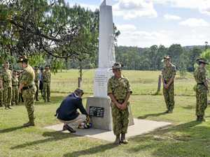 Ramornie service a moving prequel to Anzac Day