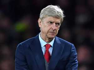 Career switch? Wenger linked with unexpected new role