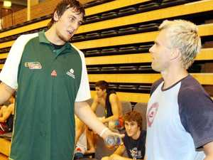 Bogut bonanza 'takes NBL to whole new level'