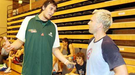 Shane Heal says the Andrew Bogut signing is great for the NBL.
