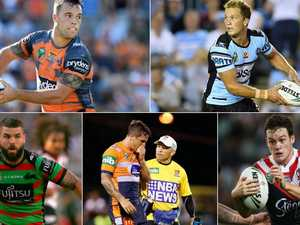 Pearce injury opens Origin door for four