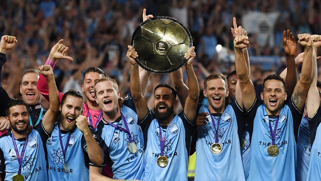 Sydney FC are determined to keep hold of their southern fan base.