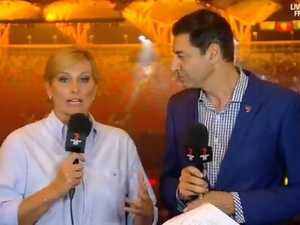 Comm Games Stuff Up: Big pay off in Jo's risky move