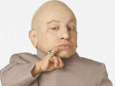 Verne Troyer was best known for his role as Mini-Me in the Austin Powers franchise.