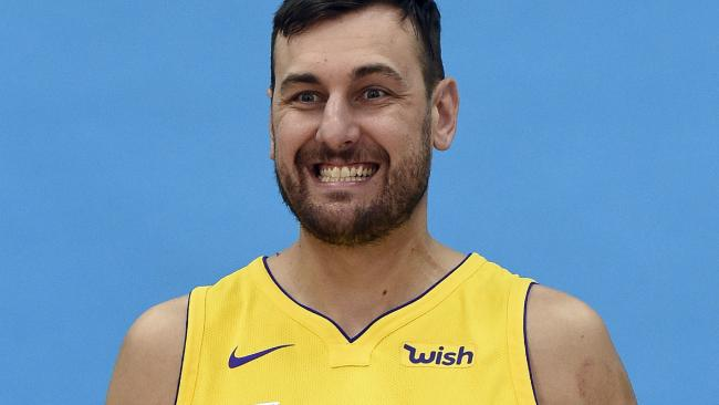 Andrew Bogut is moving back home.