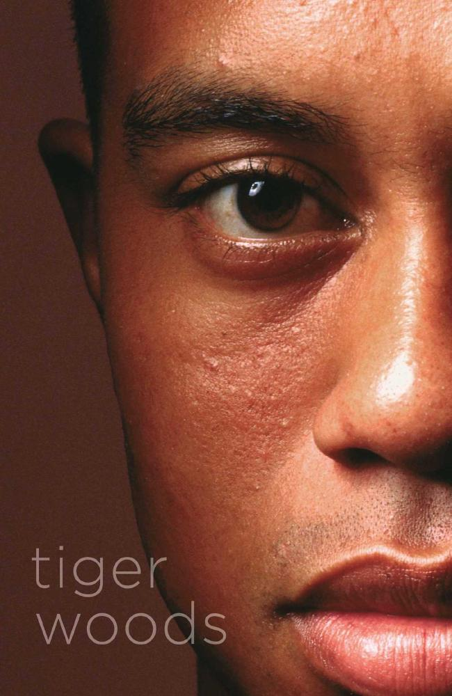 Tiger Woods's life has been chronicled in a new biography.