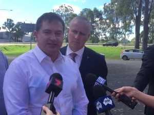 MP celebrates media behind Section D push