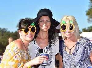 Big Pineapple Music Festival set times revealed