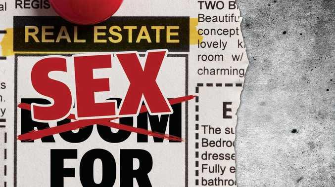 Sex for rent: Seedy landlords exploit housing crisis