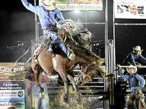 Gargett Rodeo 23-04-2018 08.55