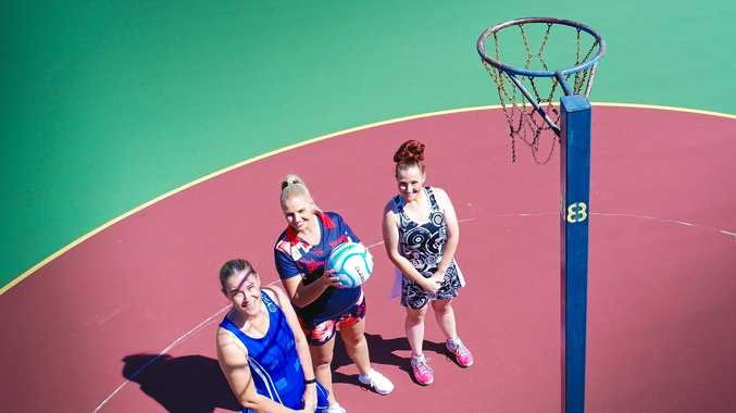 Goal in sights for six netball teams