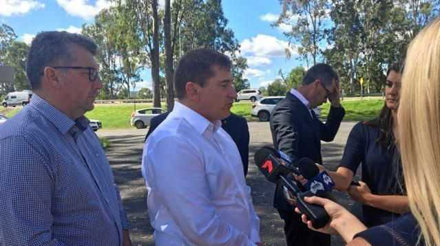 BREAKING: Massive hwy announcement makes Gympie history