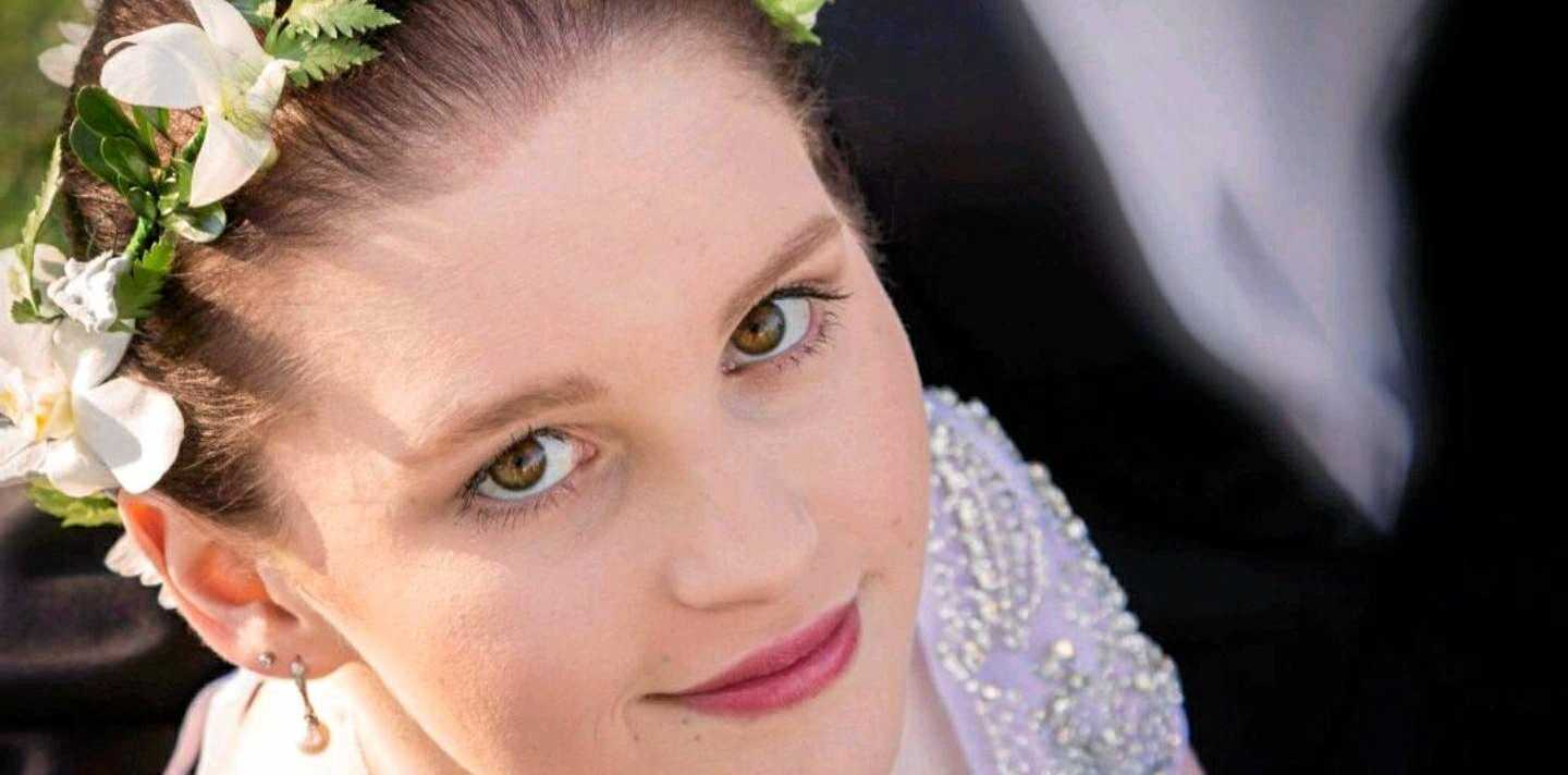 Tayla Saunders, who lost her 10 year battle with cancer on Sunday, has left a hole in the hearts of those that knew her.