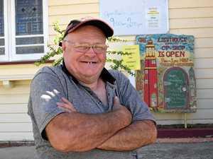 Warwick single dad volunteering to help struggling residents