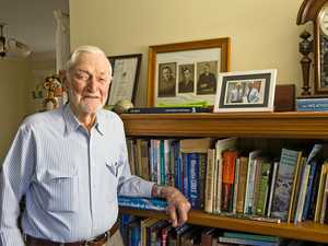 Why Toowoomba man marches in Anzac Day parade