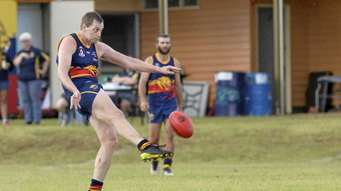 USQ start hunt for three-peat in top style