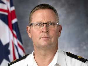 RSL to welcome decorated Navy Officer