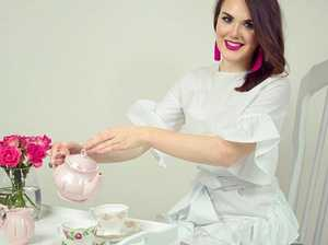 Stylish etiquette tips for Australia's Biggest Morning Tea