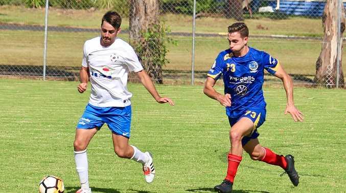 Willowburn books FFA Cup clash with USQ FC