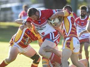 LEAGUE: Rebels fade to defeat in dying stages