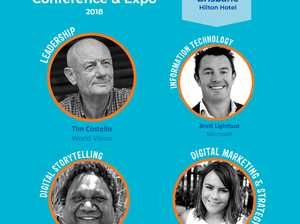The Connecting Up Conference offers one of the most comprehensive not-for-profit skills sets in Australia. IT, marketing, fundraising, grants, mentoring & more.