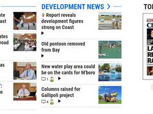 Fraser Coast Chronicle changes: Your questions answered