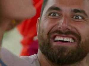 Gross scene that was cut from Bachelor in Paradise