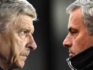 Yes way, Jose: Why Gunners need Mourinho blueprint post-Wenger