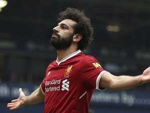 Salah beats De Bruyne to claim prestigious POTY award