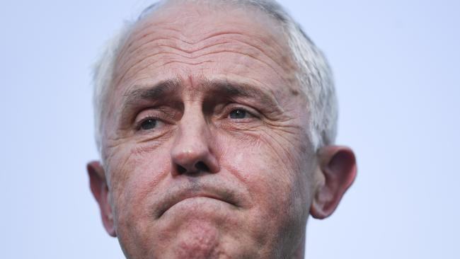 Prime Minister Malcolm Turnbull is in Berlin on a three-day visit. Picture: AAP