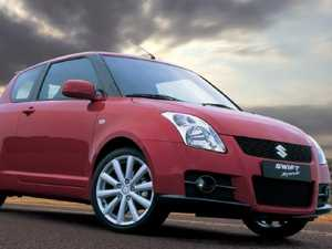 USED CAR REVIEW: Suzuki Swift 2011-2017