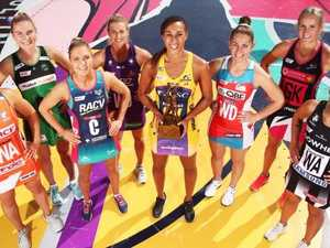 It's game on for Super Netball 2018