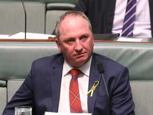 Story behind the Barnaby photo
