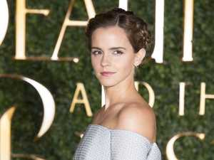 Actress 'tried to lure Emma Watson to sex cult'
