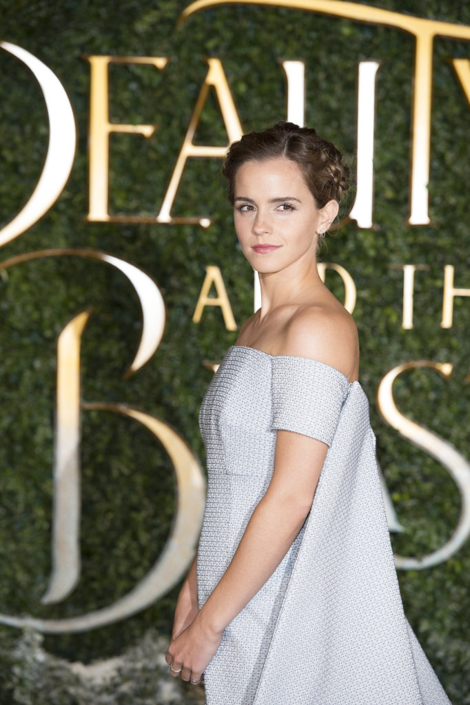 Emma Watson was among the high profile female celebrities allegedly approached by a sex cult.