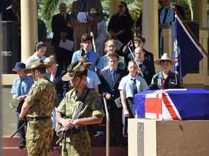 ANZAC DAY: Service times throughout the South Burnett