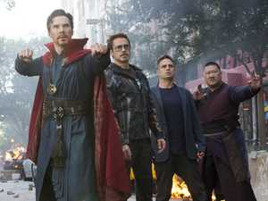 MOVIE REVIEW: Avengers Infinity War is one big blockbuster