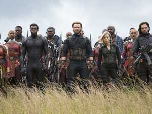 Avengers smashes box office records on opening weekend