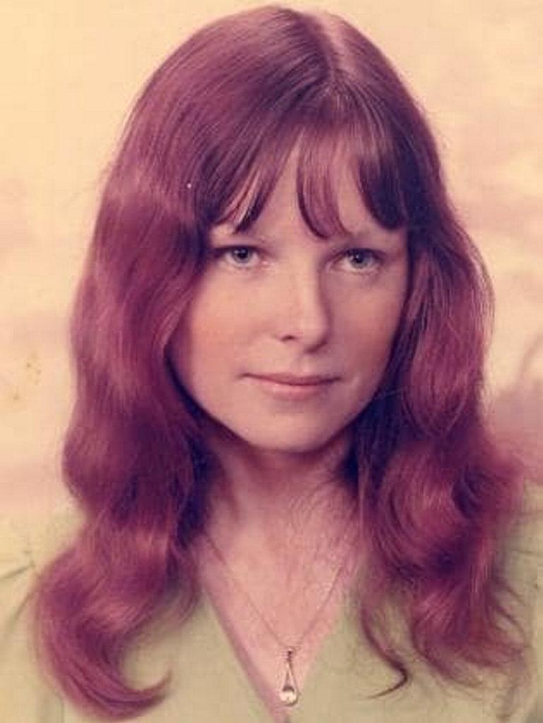 Julie Ann Muirhead