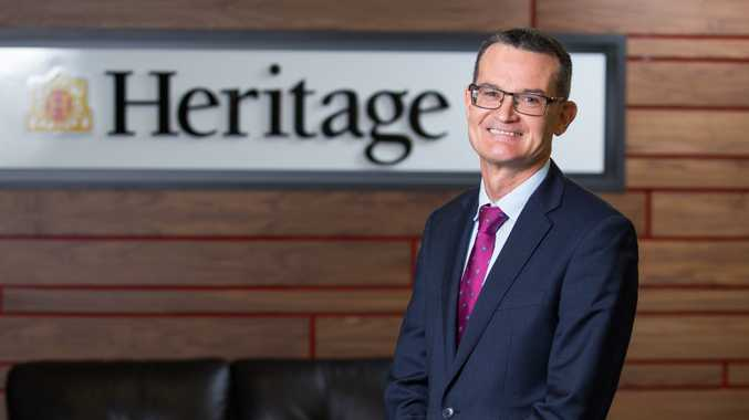 Bank announces replacement for retiring retail leader