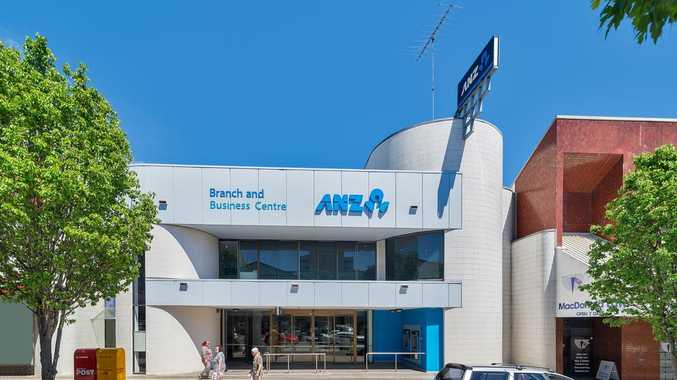 ANZ bank confirms Walton Stores move
