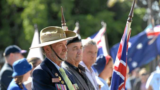 Full list of Anzac Day services: Mackay, Whitsunday, Isaac